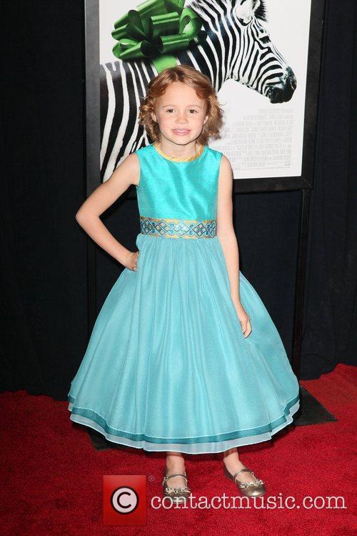 Actress, Maggie Elizabeth Jones From the Director of...