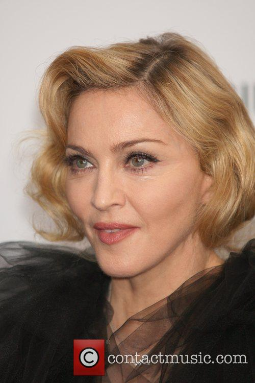 Madonna and Ziegfeld Theatre 32