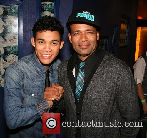 Roshon Fegan and Mario Van Peebles 3