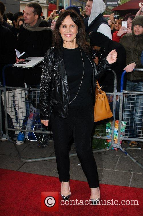 Arlene Phillips 2