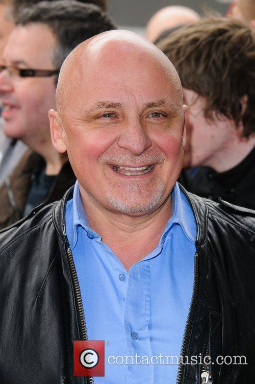Aldo Zilli 'We Will Rock You' 10th year...