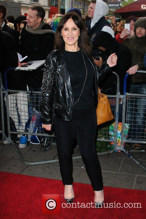 Arlene Phillips 3