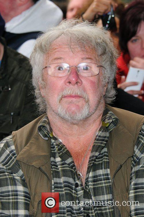 Bill Oddie 'We Will Rock You' 10th year...