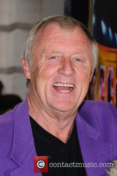 Chris Tarrant 'We Will Rock You' 10th year...
