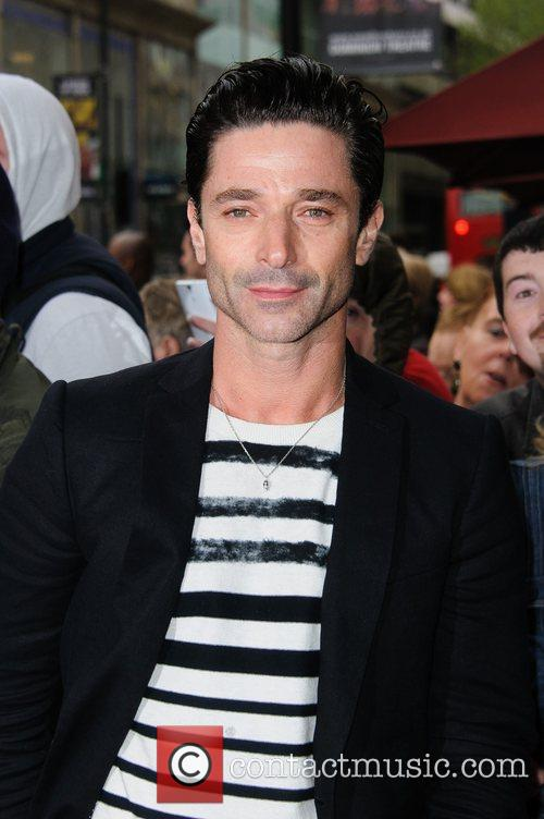 Jake Canuso 'We Will Rock You' 10th year...