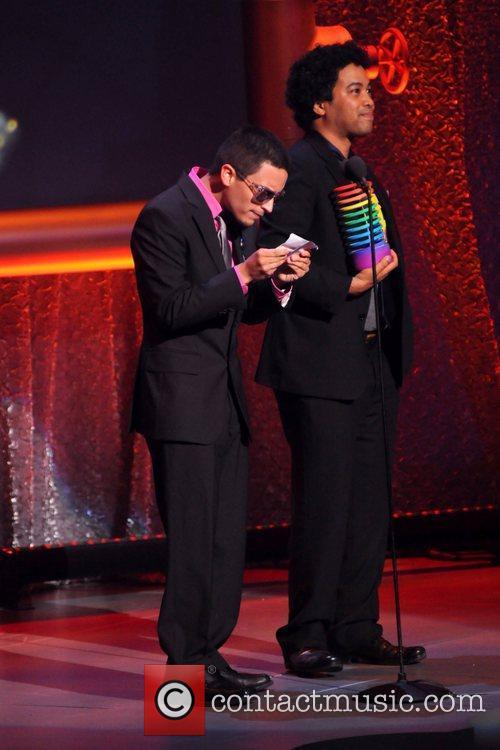 Chris Torres  The 16th Annual Webby Awards...