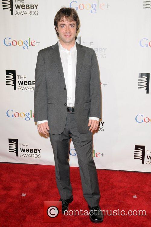 Derek Waters  The 16th Annual Webby Awards...