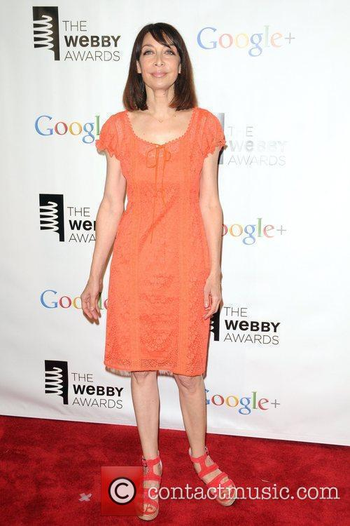 illeana douglas the 16th annual webby awards 3897920