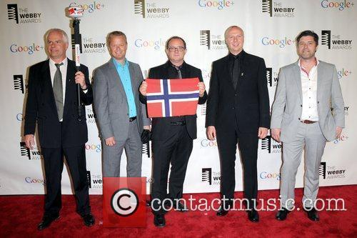 Innovation Norway  The 16th Annual Webby Awards...