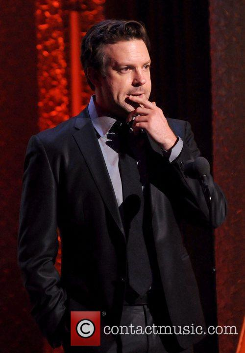 Jason Sudeikis  The 16th Annual Webby Awards...