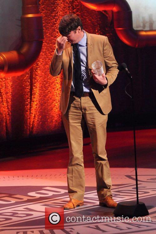 Mike O'Brien  The 16th Annual Webby Awards...