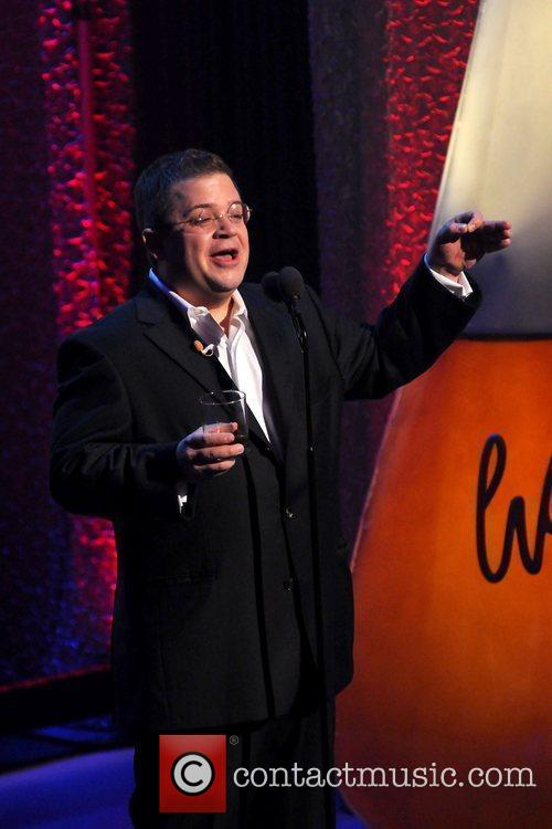 Patton Oswalt 2