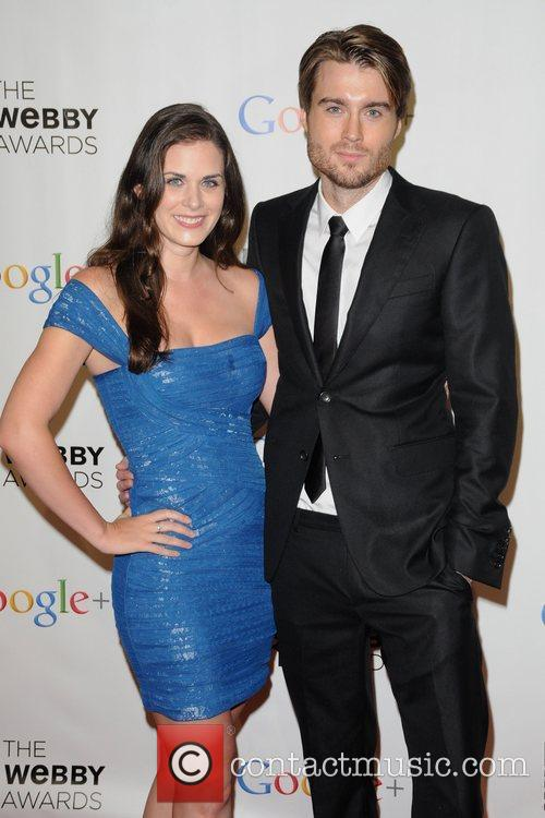 Pete Cashmore  The 16th Annual Webby Awards...