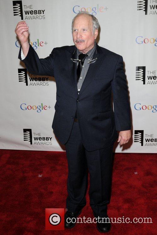 Richard Dreyfuss 3