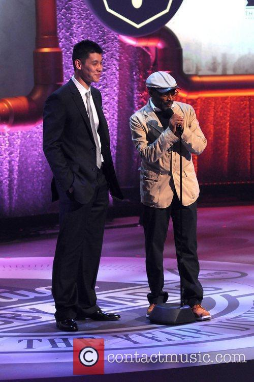 Jeremy Lim and Spike Lee  The 16th...