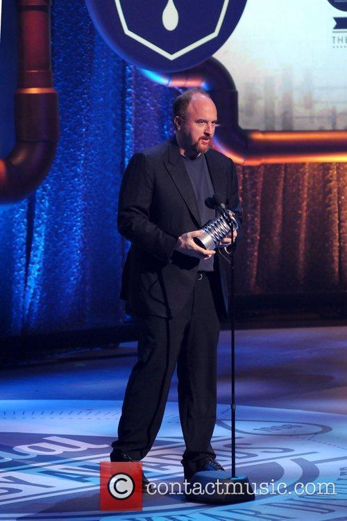 Louis C.K.  The 16th Annual Webby Awards...