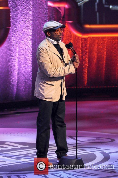 Spike Lee  The 16th Annual Webby Awards...