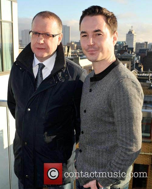 Martin Compston and Paul Ferris 4