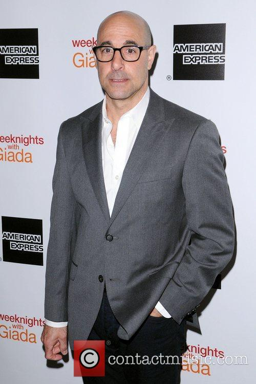 Stanley Tucci 6