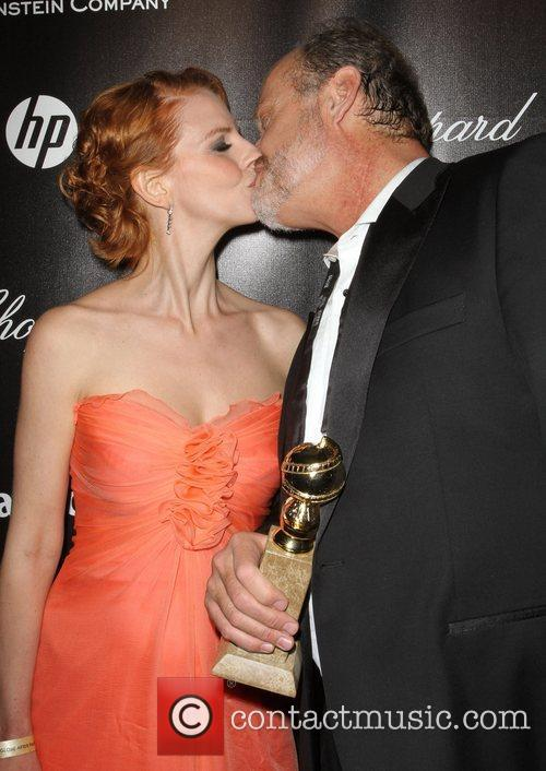 kayte walsh and kelsey grammer the 69th 3687026