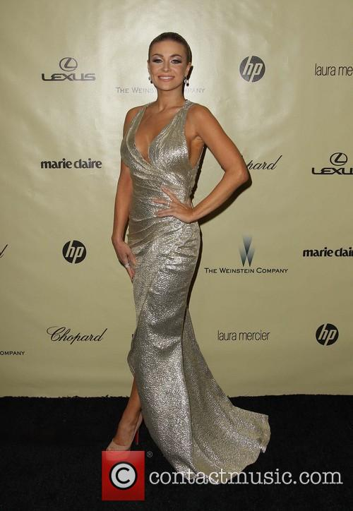 carmen electra the weinstein companys 2013 golden 20059936