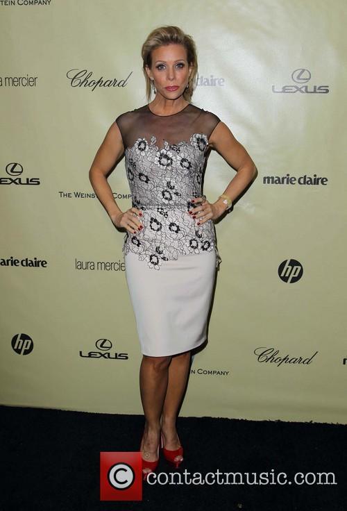 Cheryl Hines The Weinstein Company's 2013 Golden Globe...