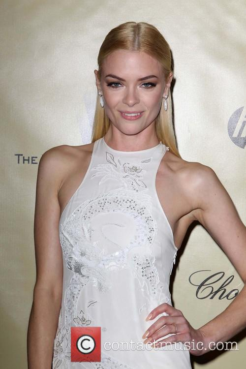 Jaime King The Weinstein Company's 2013 Golden Globe...