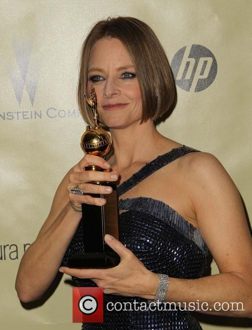 Jodie Foster 1