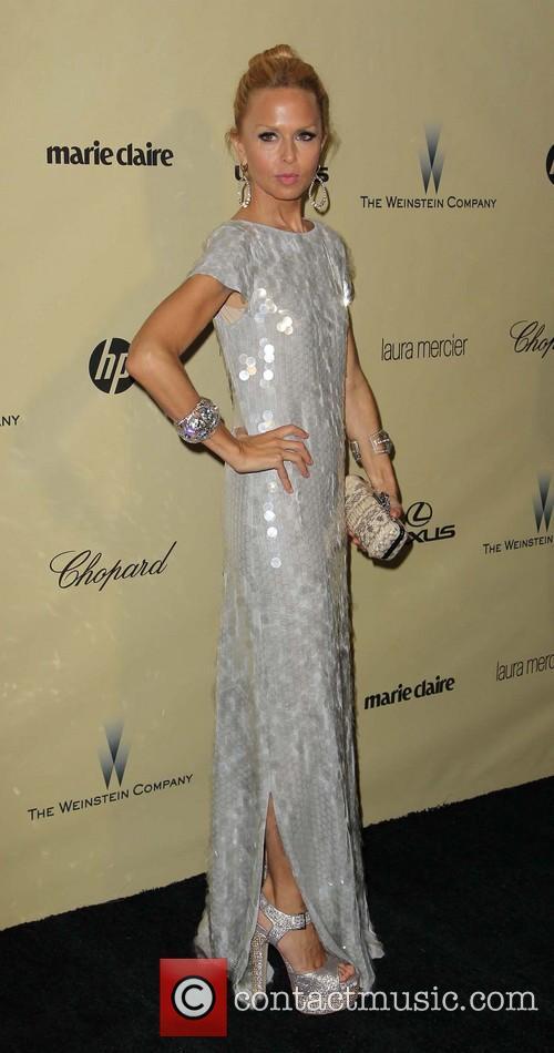 Rachel Zoe The Weinstein Company's 2013 Golden Globe...