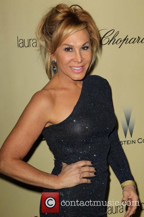 Adrienne Maloof The Weinstein Company's 2013 Golden Globe...