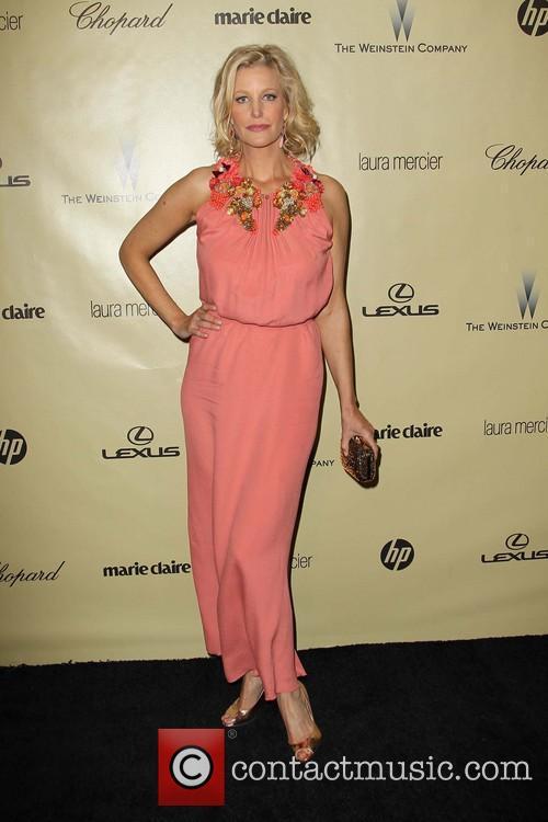 Anna Gunn The Weinstein Company's 2013 Golden Globe...