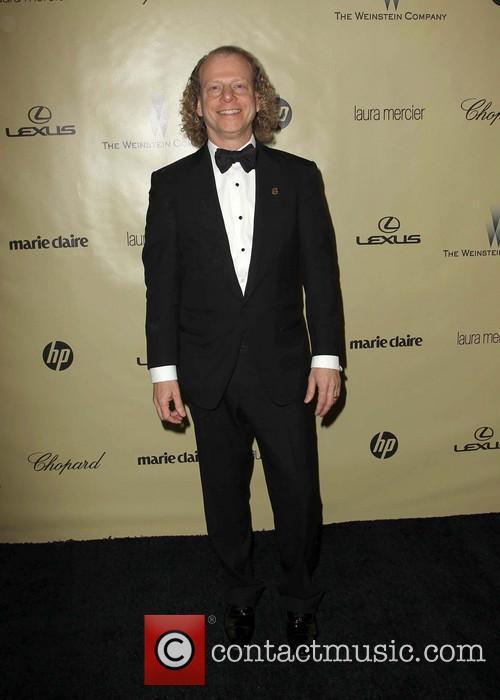 Bruce Cohen The Weinstein Company's 2013 Golden Globe...
