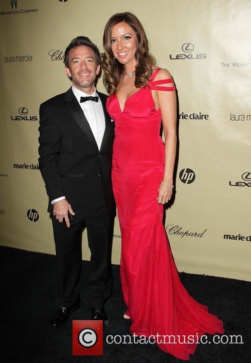 David Faustino The Weinstein Company's 2013 Golden Globe...