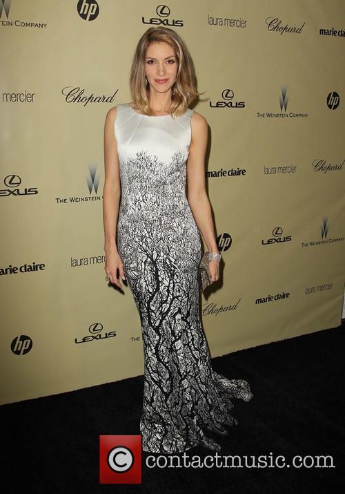 Dawn Olivieri The Weinstein Company's 2013 Golden Globe...