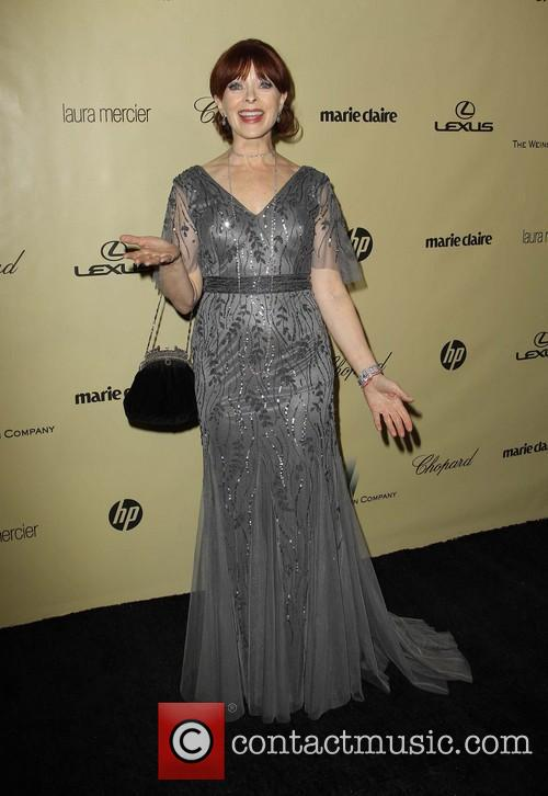 Frances Fisher The Weinstein Company's 2013 Golden Globe...