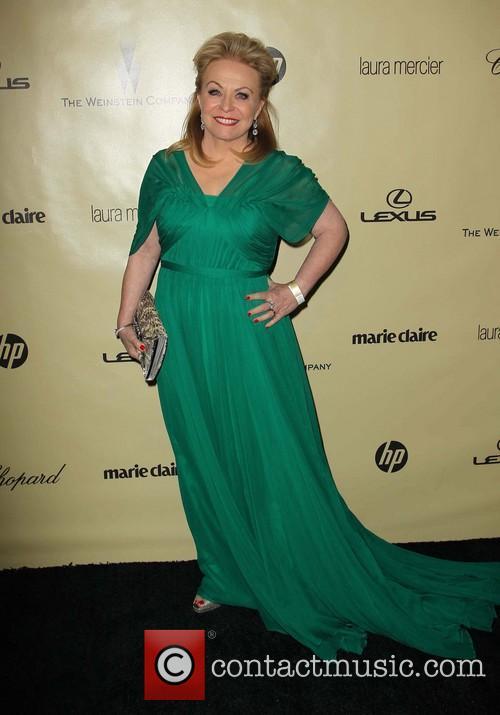 Jacki Weaver The Weinstein Company's 2013 Golden Globe...