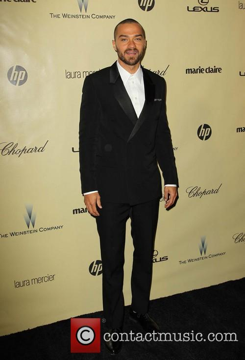 Jesse Williams 2