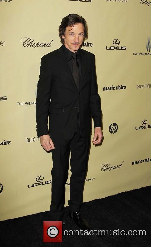 John Hawkes The Weinstein Company's 2013 Golden Globe...