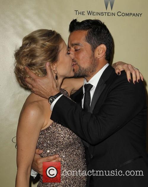 Julie Benz and Rich Orosco 6