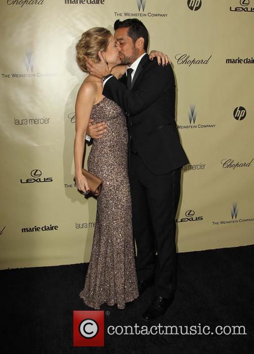 Julie Benz and Rich Orosco 5