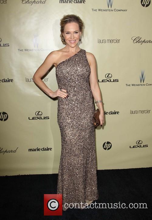 Julie Benz The Weinstein Company's 2013 Golden Globe...