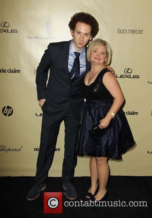 Lauren Potter; Josh Sussman The Weinstein Company's 2013...