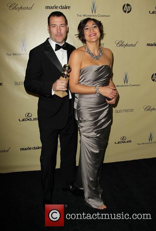 Mark Andrews; Katherine Sarafian The Weinstein Company's 2013...