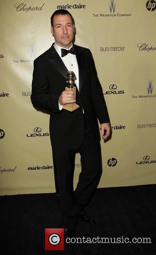Mark Andrews The Weinstein Company's 2013 Golden Globe...