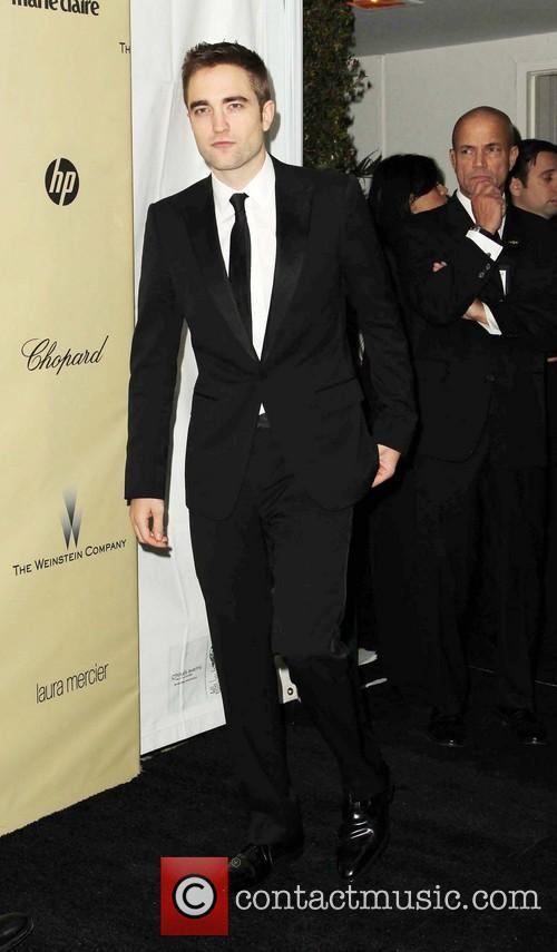 robert pattinson the weinstein companys 2013 golden 20060823