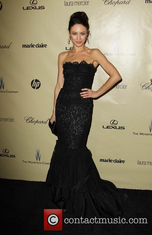 The Weinstein Company's and Golden Globe Awards Party 9