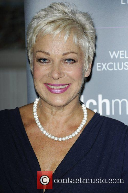 Denise Welch 2