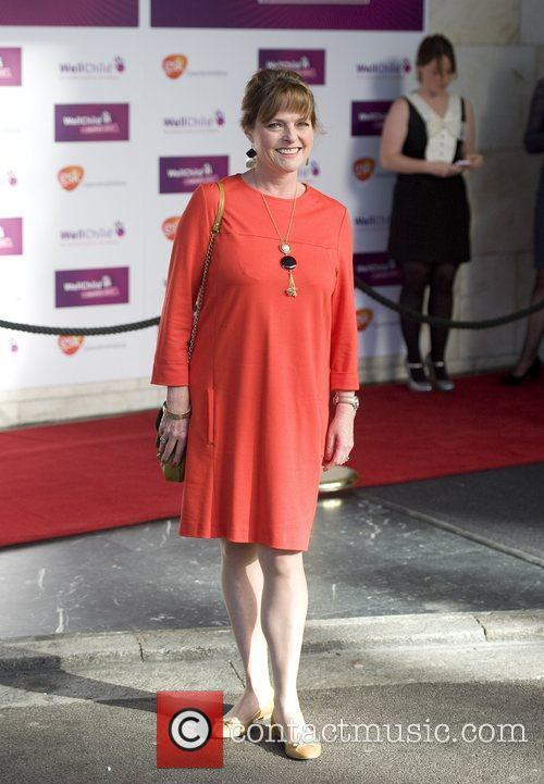 Janet Ellis WellChild Awards held at the InterContinental...