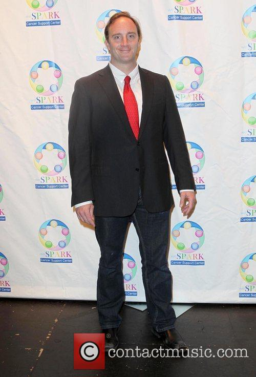 Jay Mohr weSPARK's 12th Anniversary event held at...
