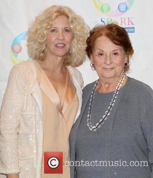Nancy Allen, Charlene Sperber weSPARK's 12th Anniversary event...